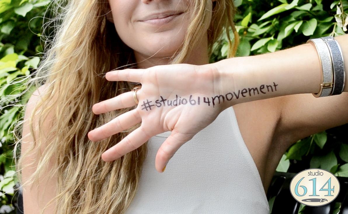 Campaign Image Studio 614 Movement