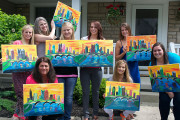 paintint-studio-614-columbus-skyline