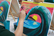 wave-painting-columbus-ohio