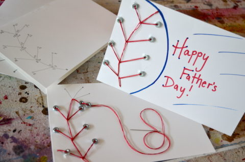 Father's Day Crafts on Good Day Columbus {Fox 28} – 6/17/17