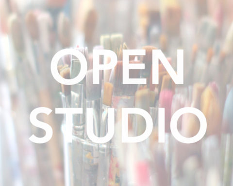"August 13th, 2017: ""Open Studio & Mimosa Sunday"" @ Studio 614"